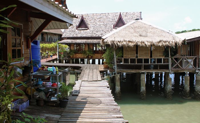 Таиланд - день 6. Шоу со змеями и крокодилами
