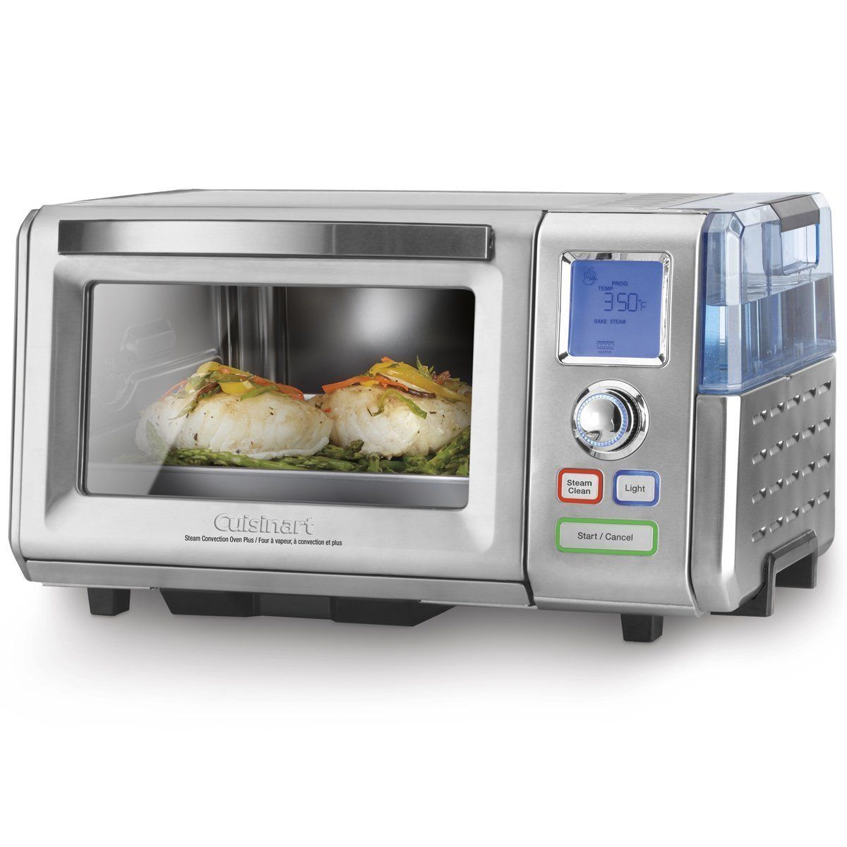 Cuisinart Cso 300n Convection Steam Oven Stainless Steel This Is An