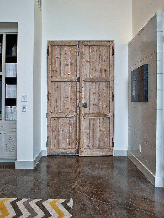 Painted Concrete Floors Look Spectacular. Use Concrete Floor Paint, Prepare  Your Surface U0026 Add