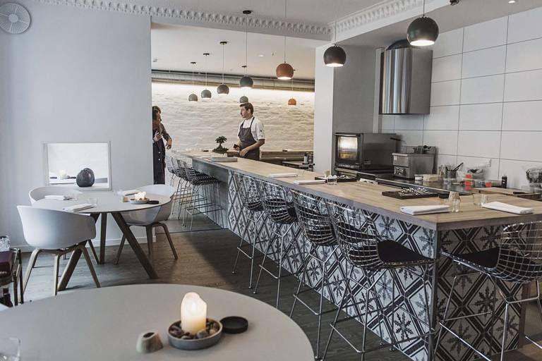 Bokbacka er Oslos nye topp-restaurant. #restaurantguide #restauranter #oslorestauranter #topprestauranter