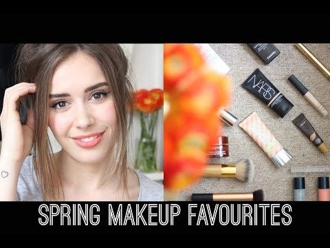 Spring Makeup Favourites | Hello October #Lifestyle #Beauty #SuzieBonaldi checkout @hello_october_ - http://goo.gl/D45VGZ