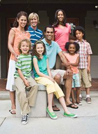 How Age Affects Children's Adjustment to Stepfamilies : Being Successful with Co-Parenting : Resources for Families : Resources for Families : Parents Forever™ : University of Minnesota Extension