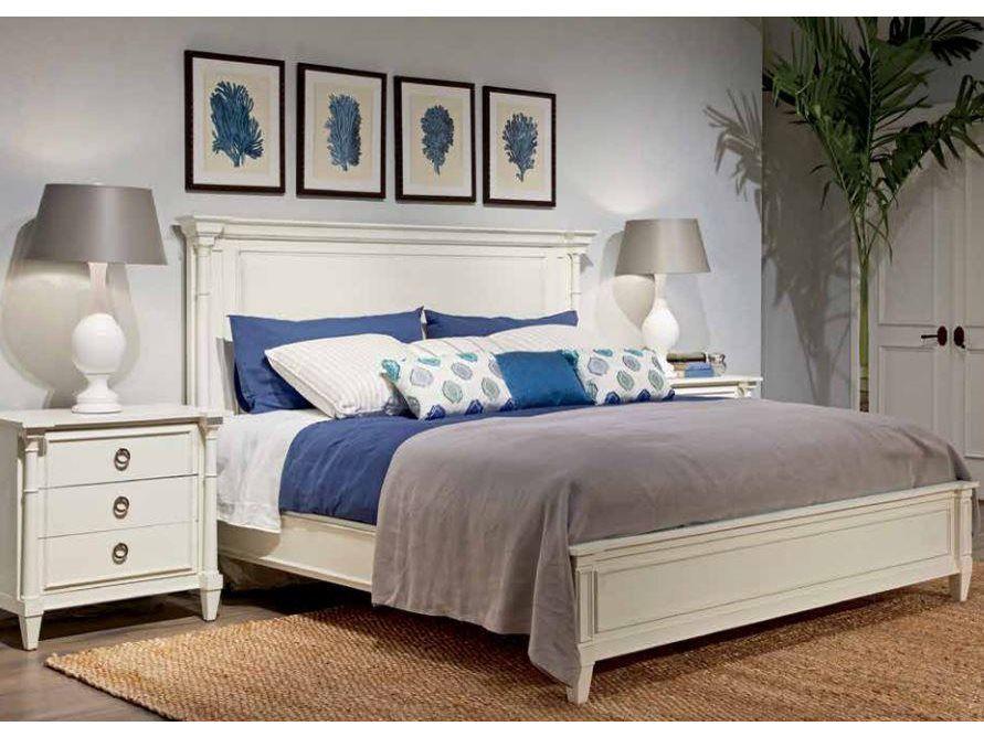 Stanley Furniture Havana Crossing Bedroom Set With Images