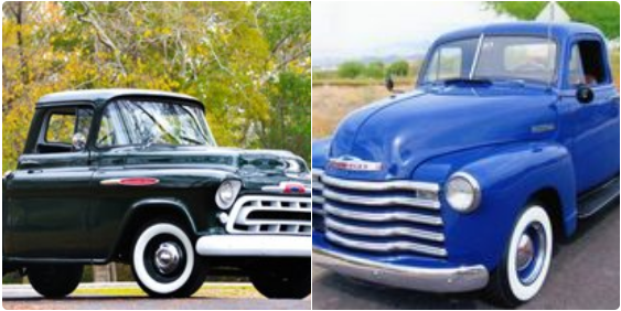 Explore Restoration Chevy Gmc Trucks 1936 87 Pickups Parts And Accessories From Autoobsession We Deal In Performance Oriented Hi Gmc Trucks Truck Parts Chevy