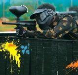 Hackers en cyberpolitie treffen elkaar in paintballduel | Webwereld
