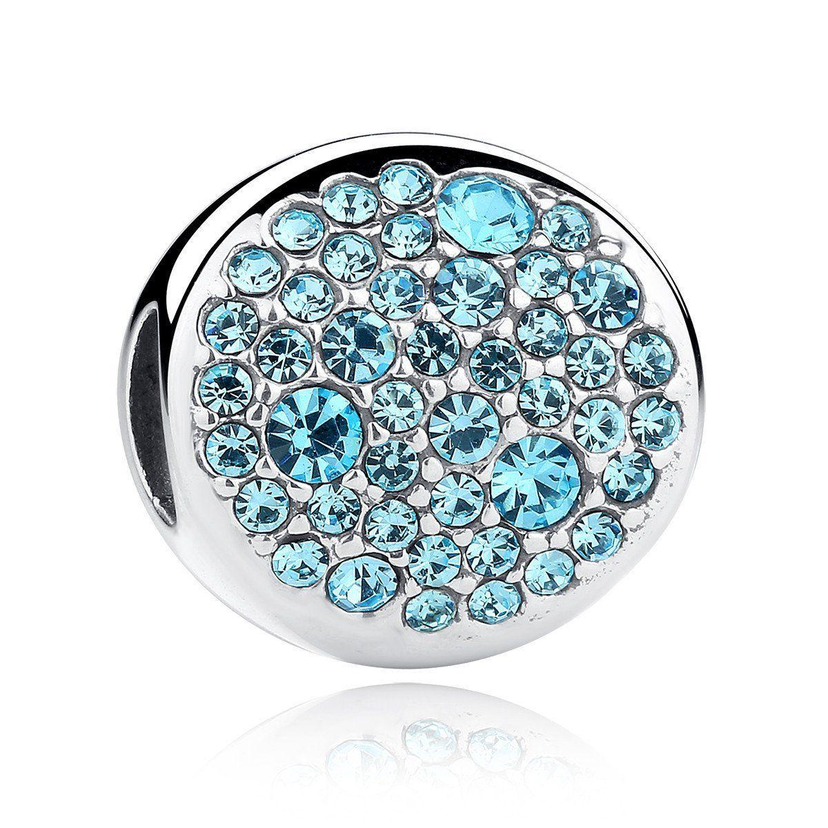 925 sterling silver green czech diamonds snake chain