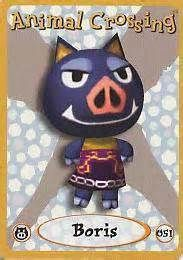 new leaf animal crossing ar cards - - Yahoo Image Search Results