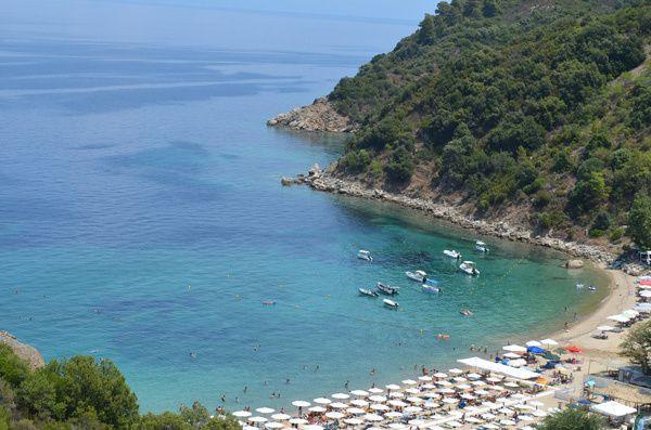 Most Popular Beach Bars in Halkidiki, Greece | HALKIDIKI