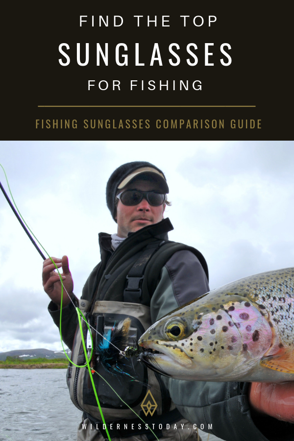 d29888233031 Check out our favorite shades for your summertime   fall fishing  excursions.  Fishing  FishingGear  LearnToFish  OutdoorGear