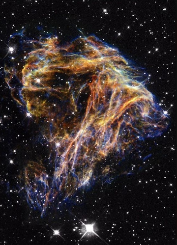 #Deepspace images sure highlight #awesome, yes?