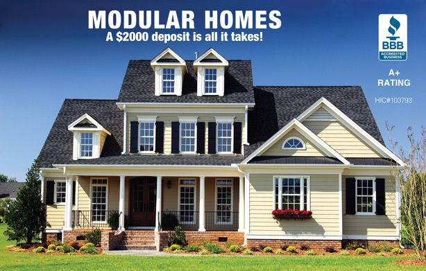 Gbi Avis Modular Homes In Ma Ct Nh Ri And New Houses In