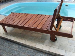 This Step By Step Woodworking Article Is About Lounge Chair Plans. We Show  You How To Build A Wooden Chaise Lounge Chair, Using Common Materials And  Tools.