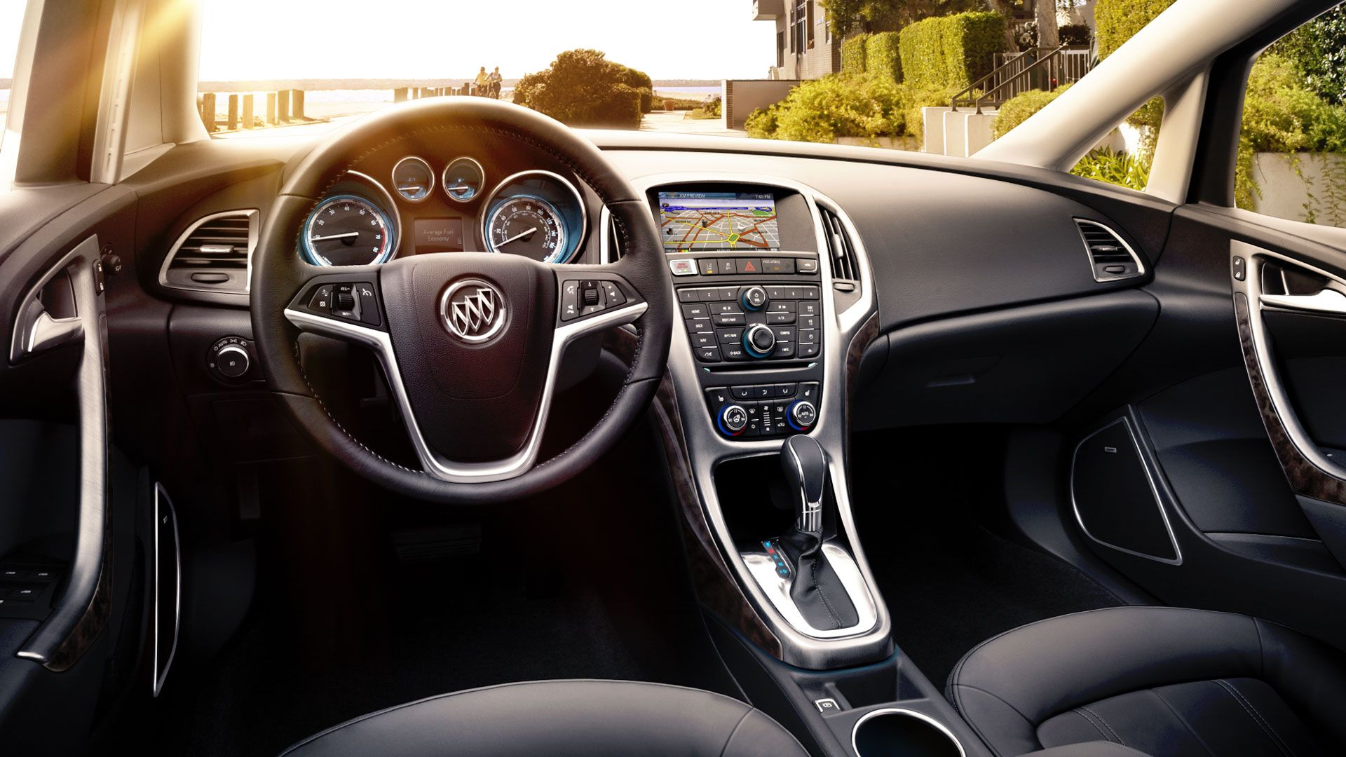 2014 Buick Verano Premium Not My Father S Buick Surprisingly Sporty Yet Very Refined My Next Car Buick Models Buick 2015 Buick