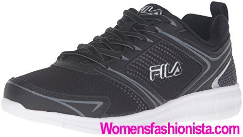 Review Http 2 Running Women's Windstar Shoe Fila wOyvNnPm80