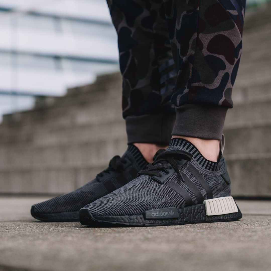adidas originals nmd r1 pk black, adidas Originals TUBULAR