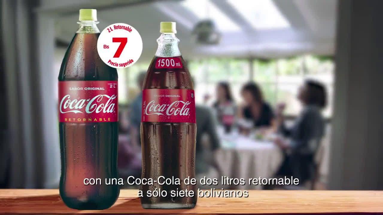 Coca Cola Para El Cabello Para Que Sirve Pin On Anuncios De Espana
