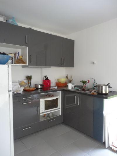 Cuisines ikea veddinge grise et ringhult grise (10 messages - Hauteur Plan De Travail Cuisine Ikea