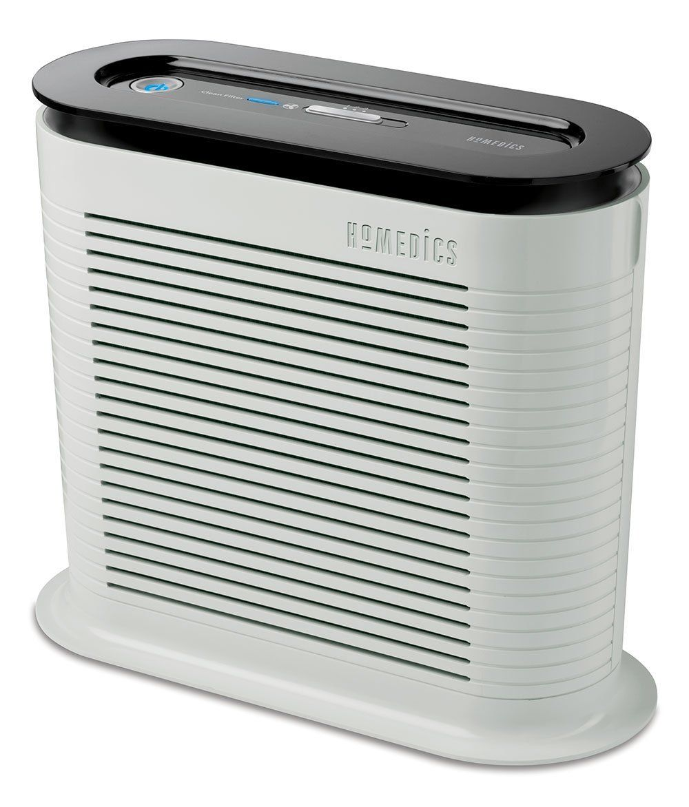 Picture of the Homedics Dehumidifier for Black Friday