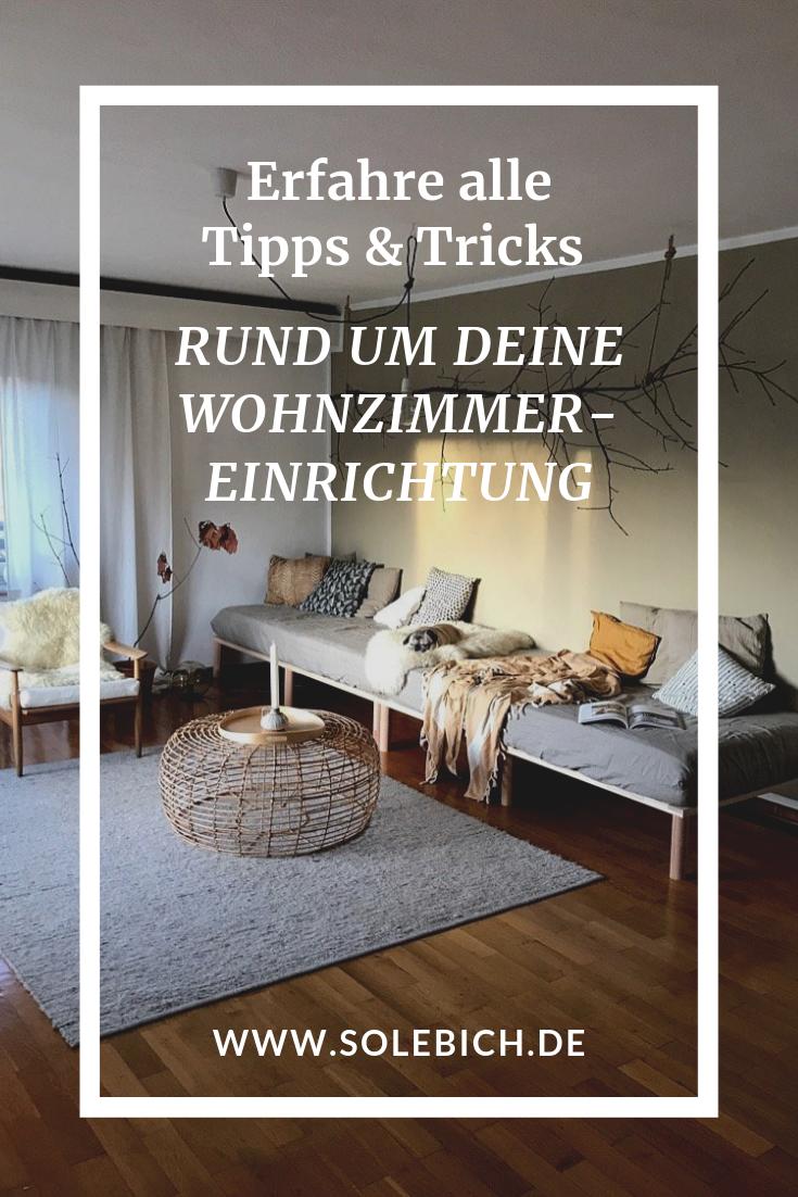 Die schönsten Ideen für dein Wohnzimmer! Foto: Schoene_kleine_welt ...