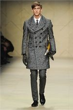 This jacket is to die for - Burberry a/w '12/13