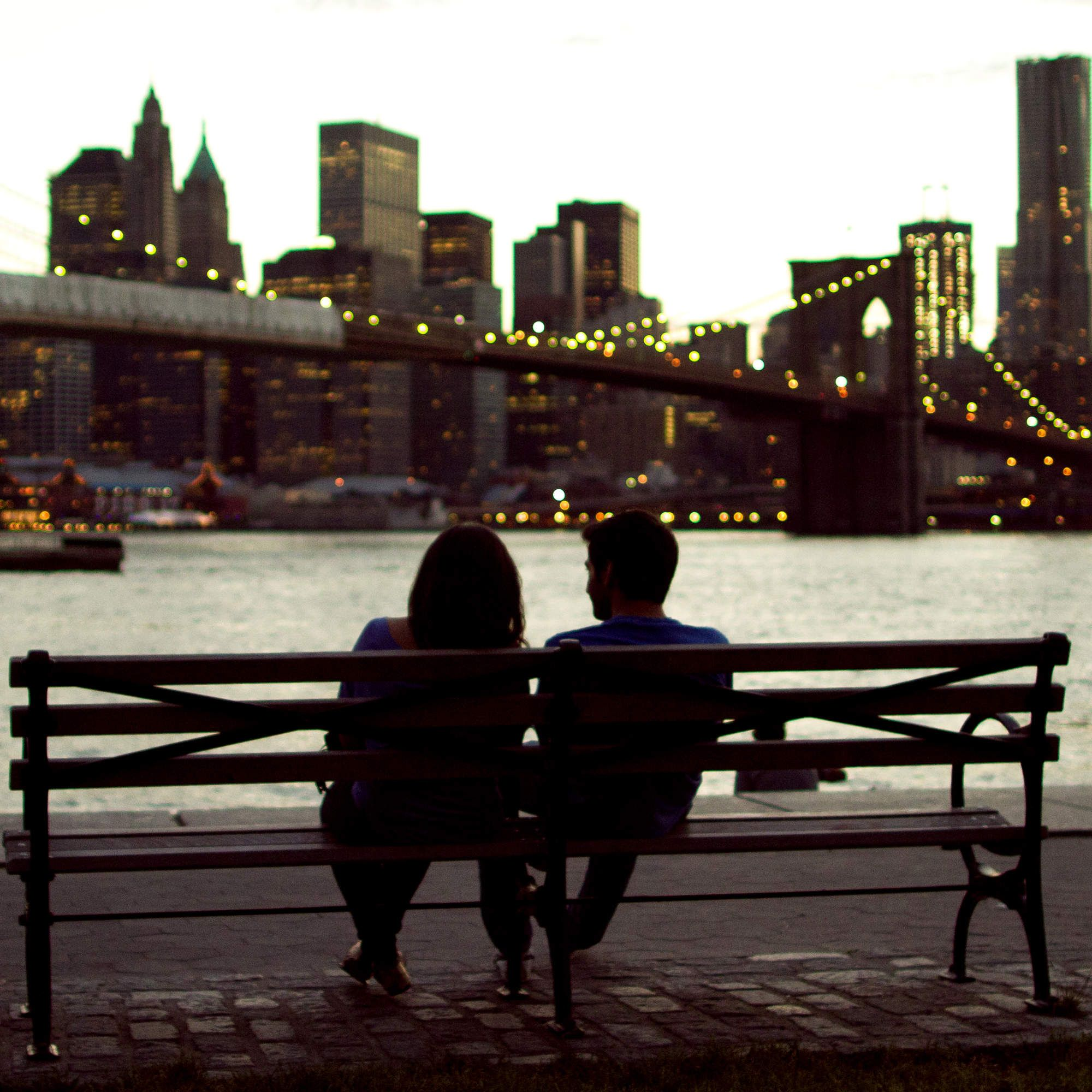 Dating Places In New York City