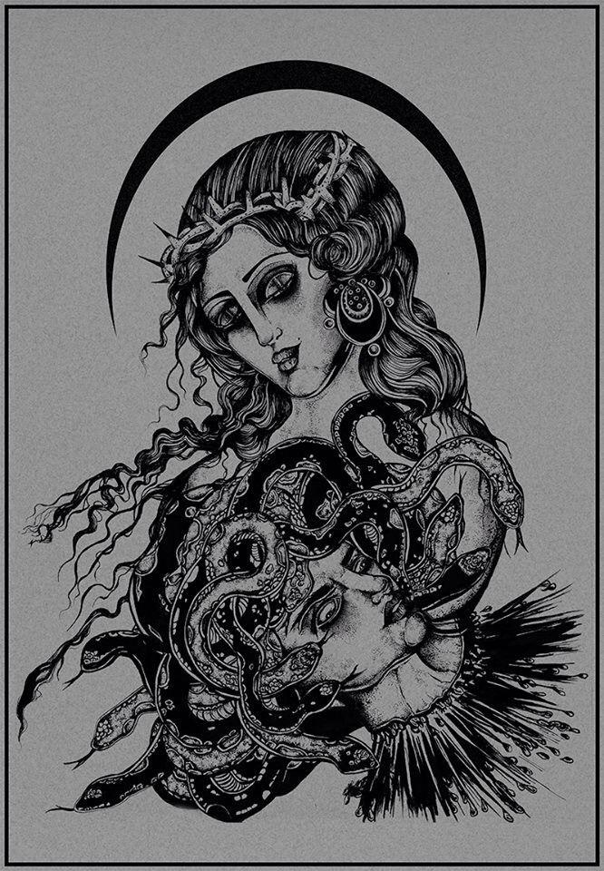 art by Jas Helena