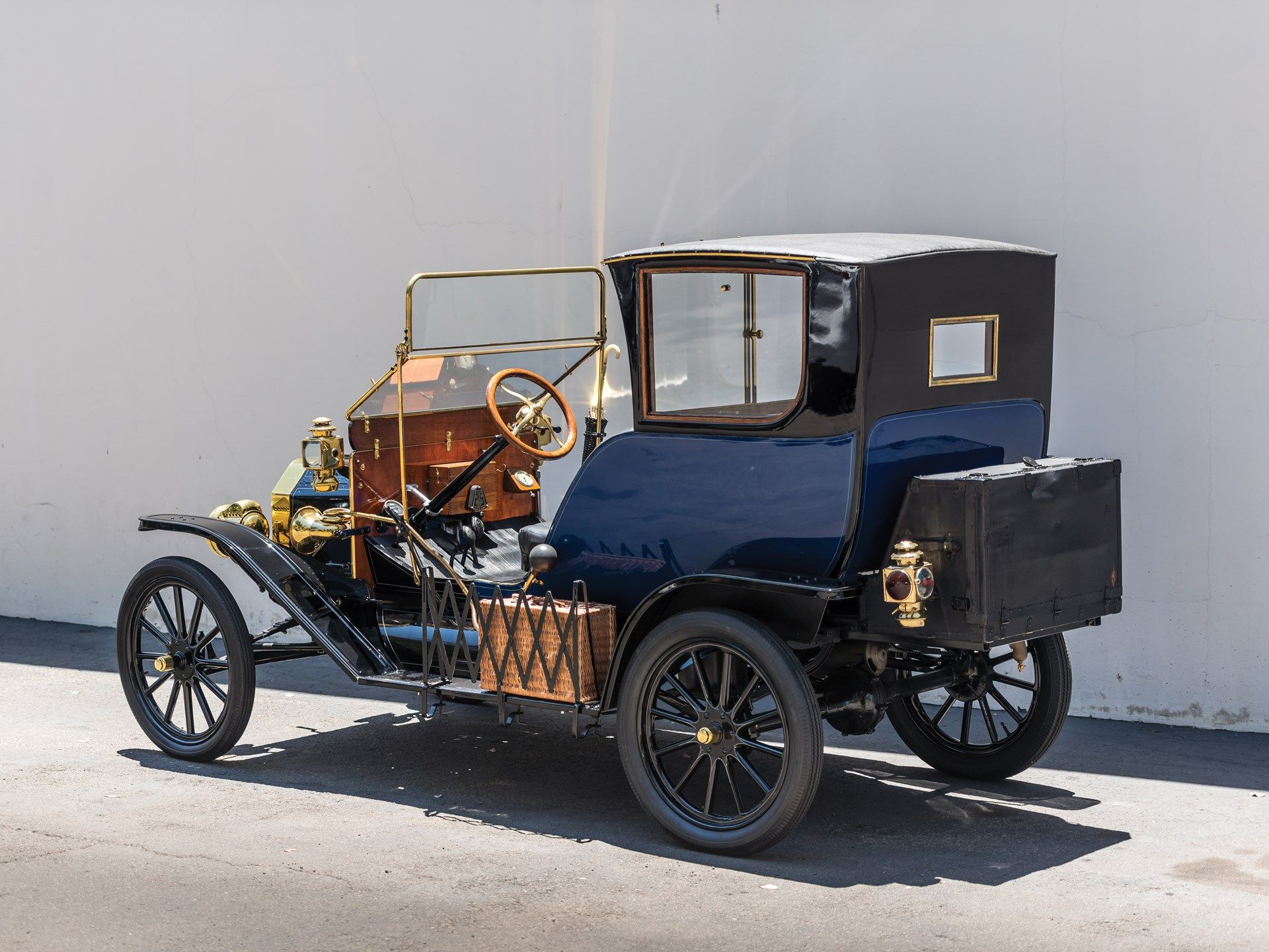 Ford Model T Torpedo Runabout 1910 Old Classic Cars Vintage Cars Ford Models