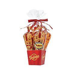 Popcornopolis mini 5cone variety popcorn gift basket gluten free popcornopolis mini 5cone variety popcorn gift basket gluten free amazon best negle Images