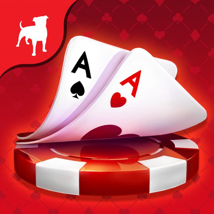 Zynga Poker Texas Holdem on the App Store in 2020