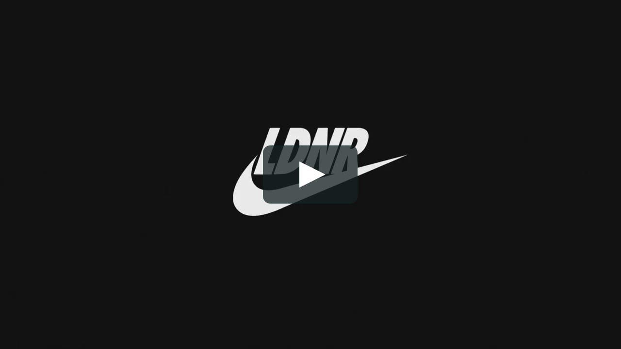 espíritu Distinción Intestinos  NIKE, Nothing Beats a Londoner | Video advertising, Cannes lions, Nike