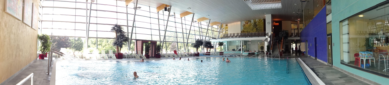 Thermenwellness Bad Pyrmont mit  Hotel SONNENHOF*** siehe auch Wellnessarragments! www.HotelSonnenhof.com