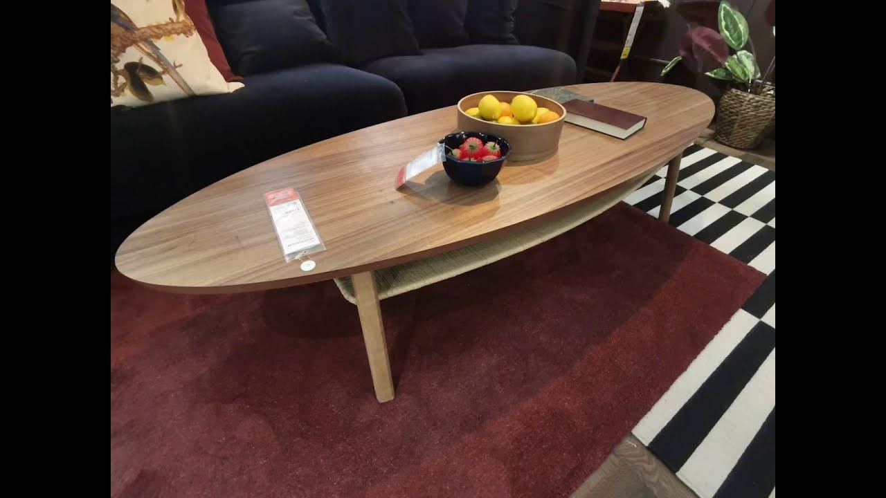 Ikea Stockholm Tv Bench Sideboard Cabinet Coffee Table In 2021 Ikea Stockholm Coffee Table Tv Bench [ 720 x 1280 Pixel ]
