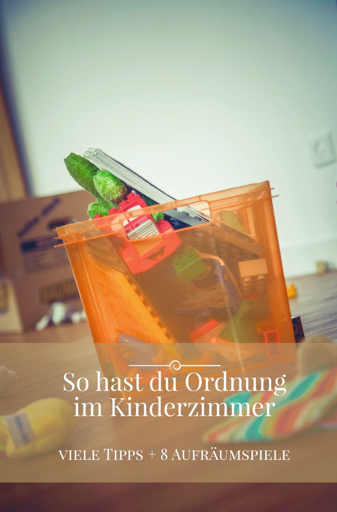 Faszinierend Aufräumtipps Galerie Von Spielsachen Fen Das Kinderzimmer? Hier Gibts Super