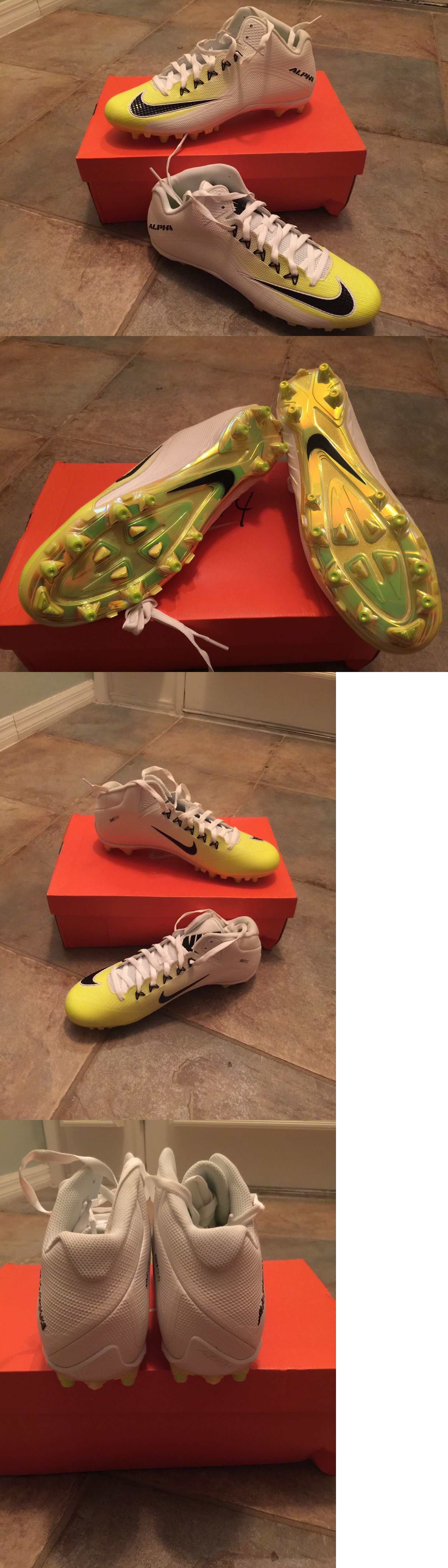 Men 159116: Rare 2017 Nfl Pro Bowl Issue Nike Alpha Pro 2 3 4 Td