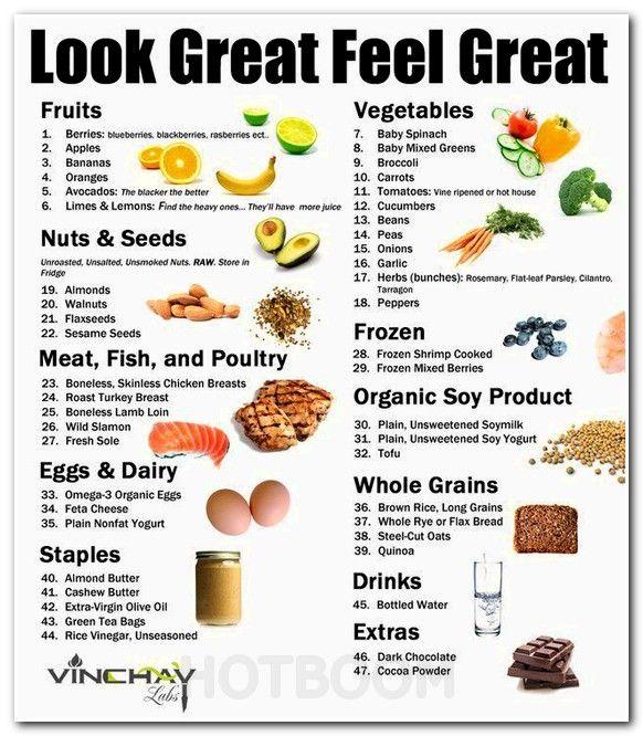 regime menopause nutrition