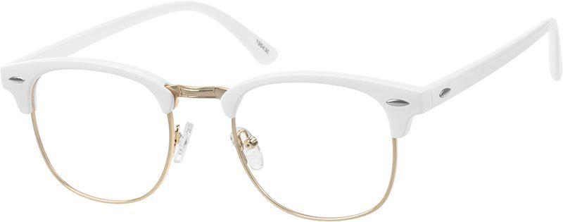 b5c65864bc03 Black Browline Glasses  195421