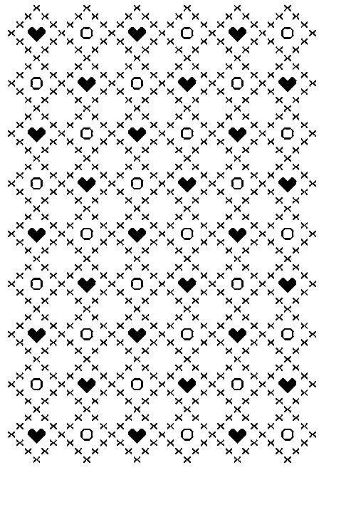 free patterns | Parchment craft | Pinterest | Pergamino, Vegetales y ...