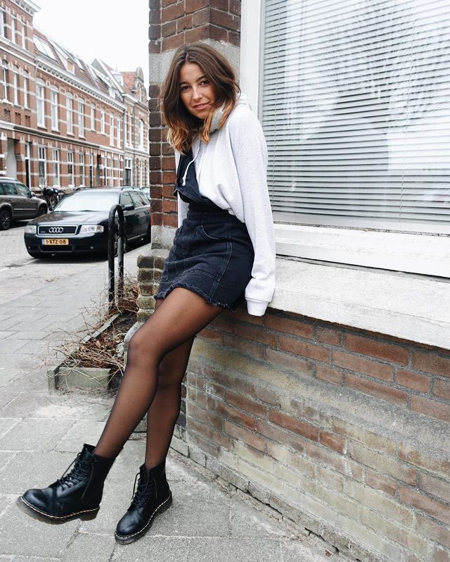 inspiration ideas fall-winter outfits #lifestyle #fashion #mode #trendy Be Bad