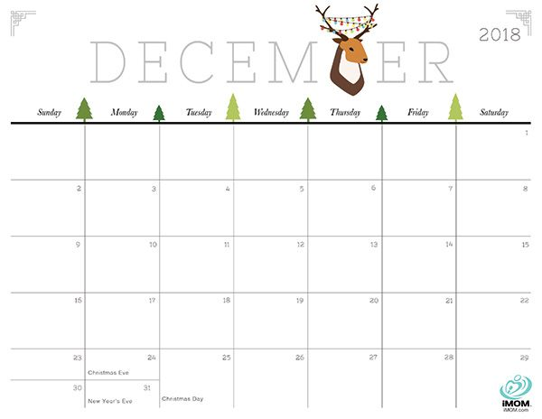 Imom Calendar 2022.2020 And 2021 Cute Printable Calendars For Moms Imom Calendar Printables 2017 Printable Calendar Printable Calendar
