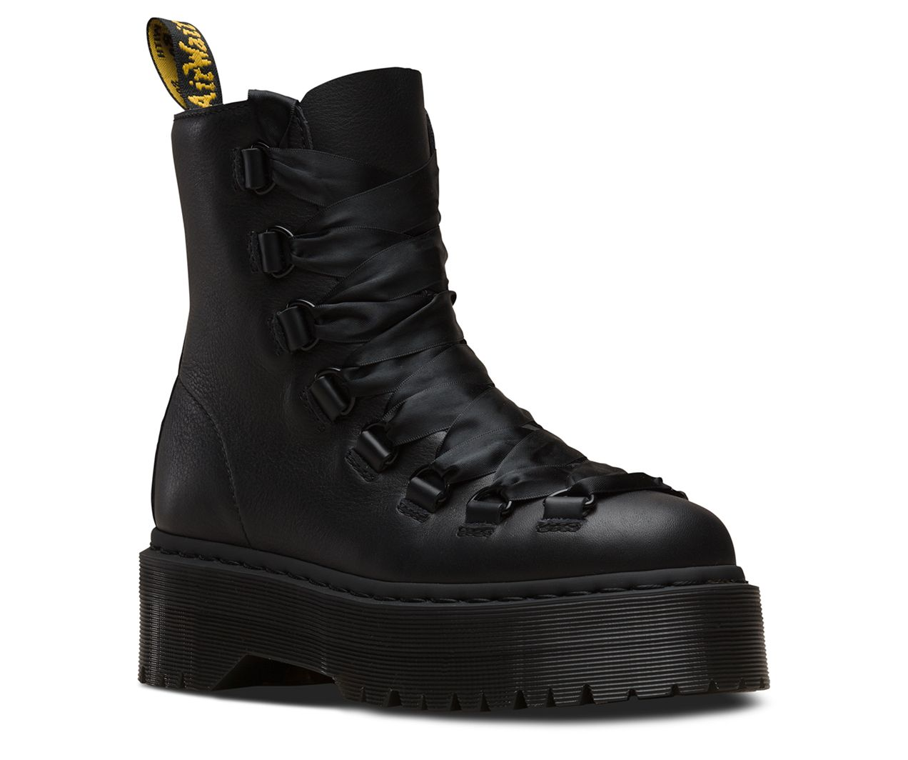 2422ef9598 DR MARTENS Trevonna in 2019 | Outfits | Shoes, Boots, Fashion shoes
