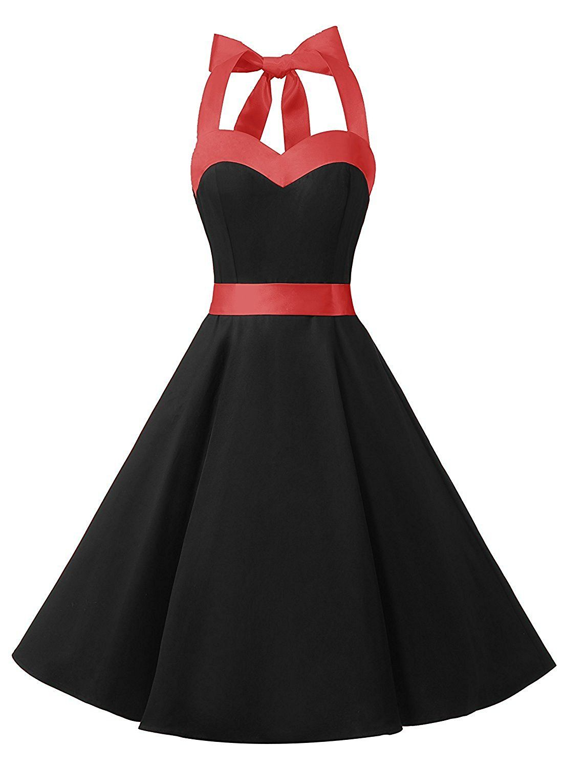 Rockabilly Dresses | Rockabilly clothing, Rockabilly and 1950s
