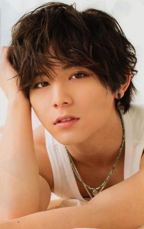 Yamada Ryosuke | Heart...