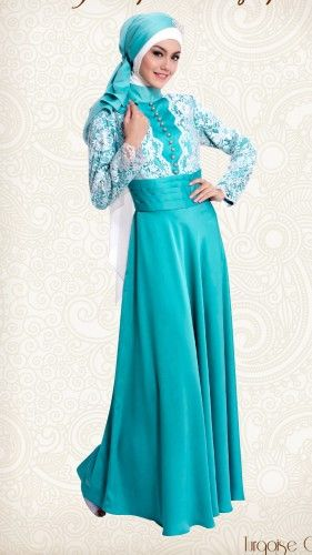 Pin By Nanda Ayu On Gaun Pesta Muslim Pinterest Islamic Fashion