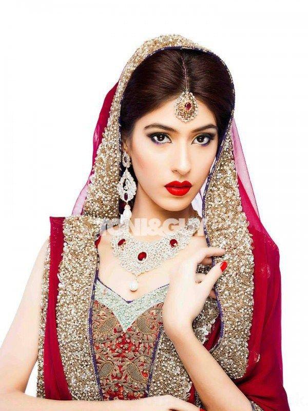 Pakistani Bridal Makeup Tips 2016