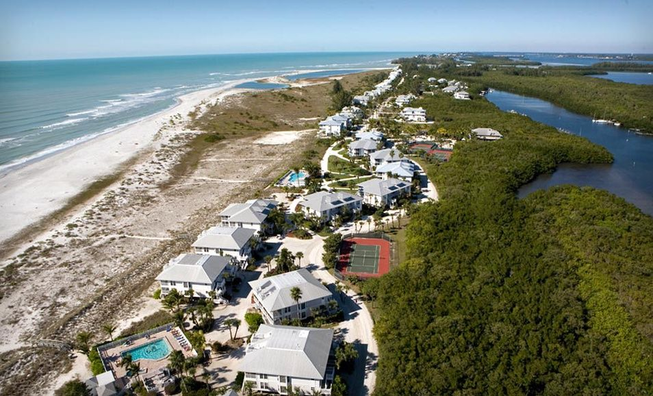 Two Night Stay With Golf Cart Rental And Beach Towel At Palm