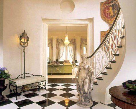 Home interior design styles interior design interiores for Decoracion de casas victorianas