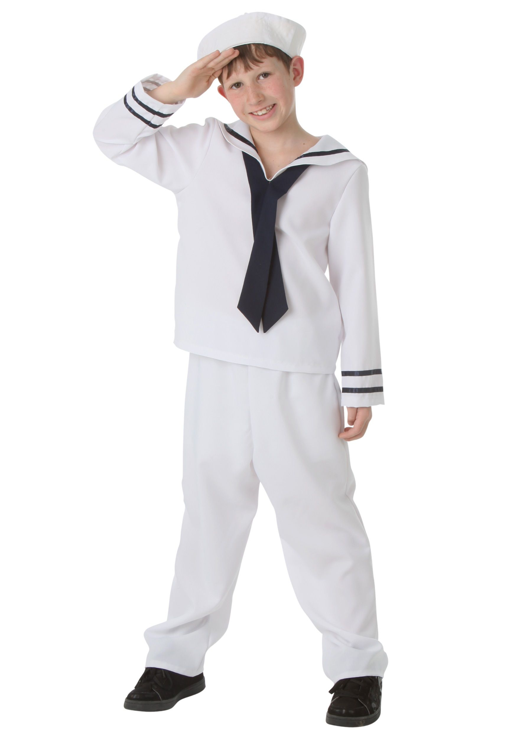 Sailor Aug 2017