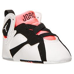infant air jordans crib shoes