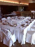 Catering Rviz de Lvna . Bodega Finca Constancia - Otero (Toledo )