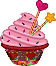 Pin De Jennyfer En Cumple De Mi Fiorella Cupcake Pictures Bling